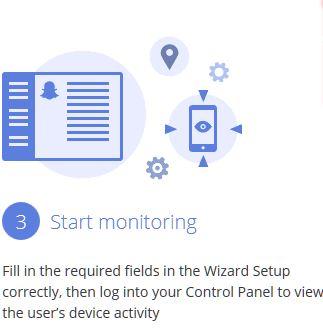 Start Monitoring