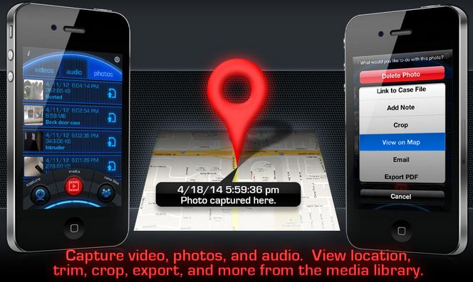 spyware for iphone
