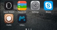 how to install mspy on android and iphone-Install mspy on iphone