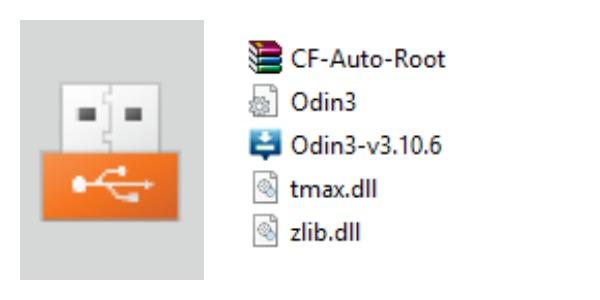 root gt i9500 -  install odin 3