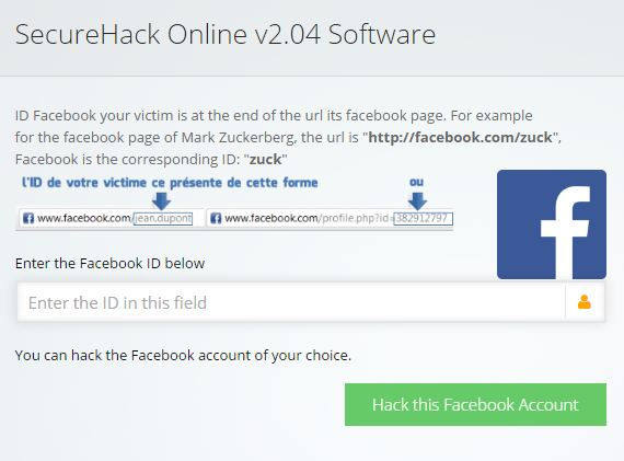 Top 10 Free Facebook Hackers (That Even Experts Don't Know