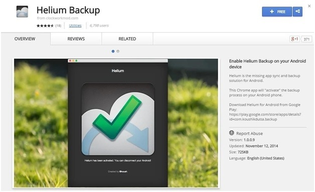 backup samsung s4 - +free