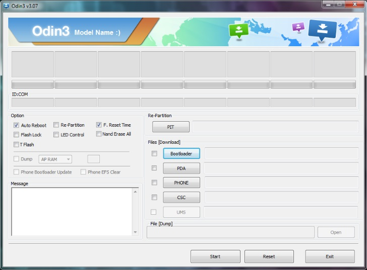 s6 active root-Launch the Odin 3 file