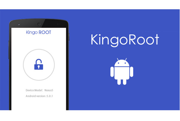 Samsung Root-Software - kingoroot