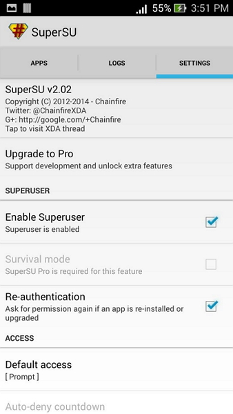 How to Root Zenfone 5 Safely and Quickly?