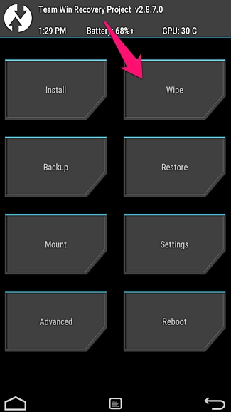 How to Fix the Android Recovery Mode Not Working Problem