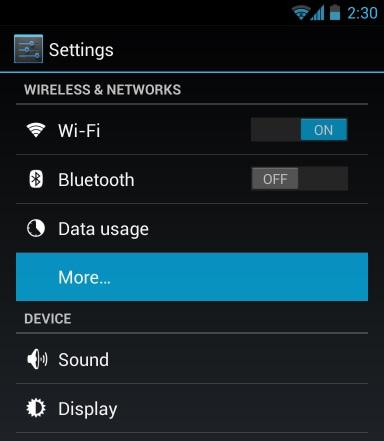 3 Modi per Trasferire le Foto da Android ad Android