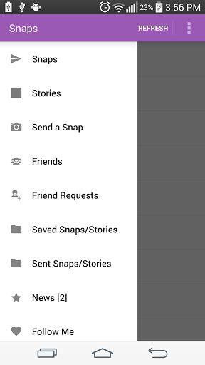 photo saver for snapchat-savemysnaps