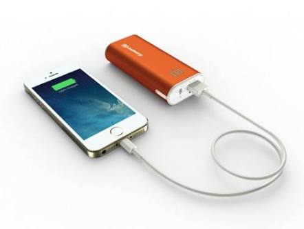 5 Ways to Charge An iPhone Without A Charger