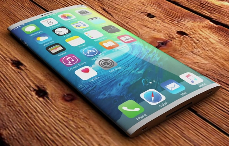 It Is Expected That IPhone 8 Will Hit The Market By September Or October 2017
