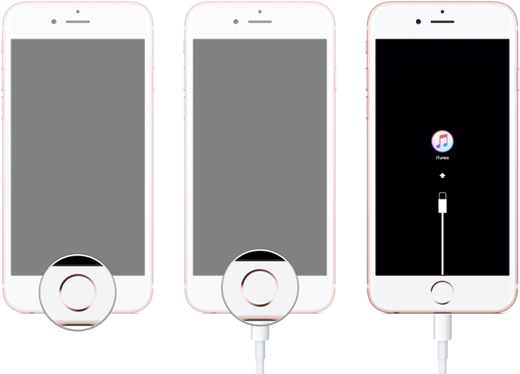 4 Solutions to Fix iPhone Reboot Loop Easily