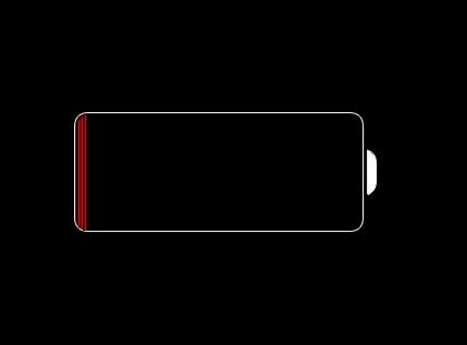 battery draining