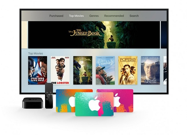 get free iTunes card