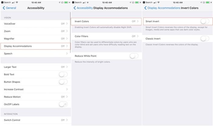 I Dieci trucchi e consigli per usare al meglio iOS 11