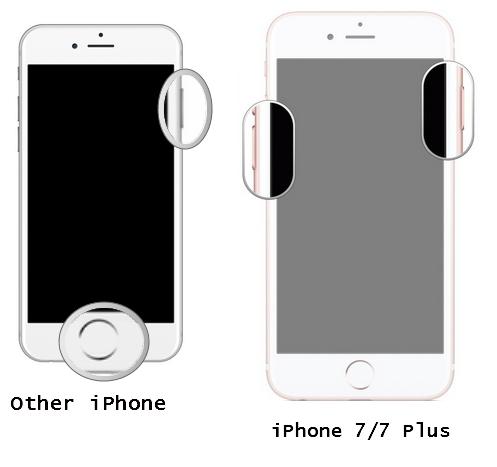 iphone reboot loop