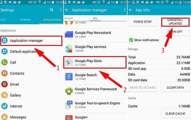11 Proven Solutions to Fix Google Play Store Not Working Issue