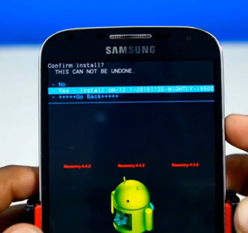How to Fix the Soft Bricked Android Phone?
