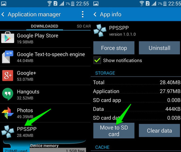 Fixes for Apps Keep Crashing on Android Devices