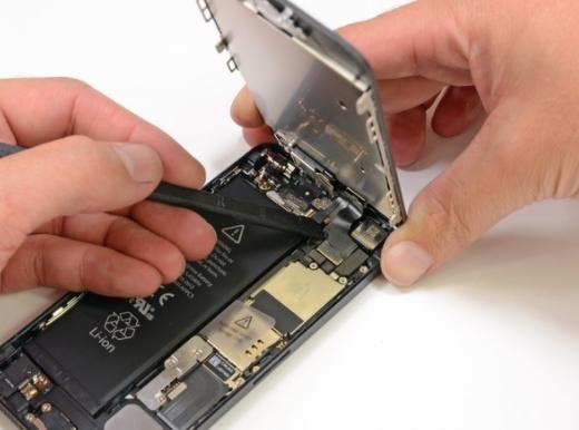 dismantle iphone