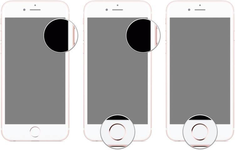 mode dfu iphone