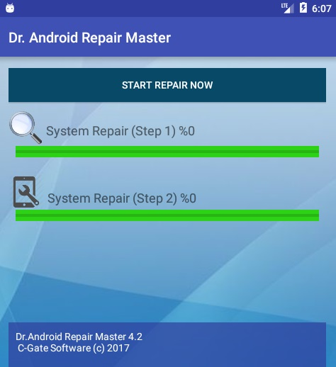 dr.android repair master 2017