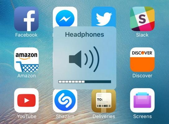 iphone扬声器无法正常工作 - 检查iphone是否卡在耳机模式下