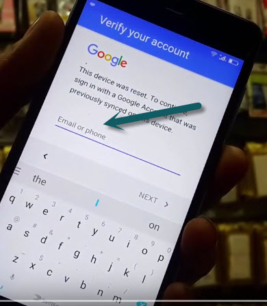 2 Methods To Bypass Any Samsung Google Account Verification