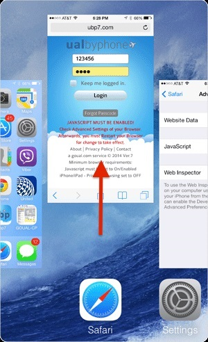 safari not working on iphone 6 tips to fix safari not working on iphone dr fone 17984