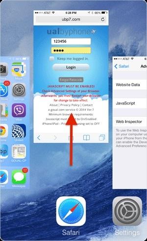 6 Tips to Fix Safari Not Working on iPhone/iPad