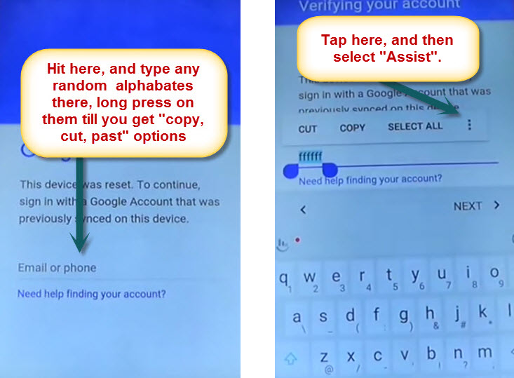 3 Ways to Bypass Google Account Verification on Samsung
