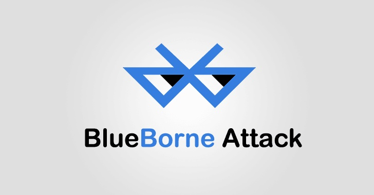 blueborne virus