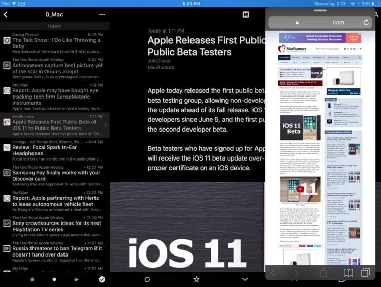 iphone dock stuck during ios 11 update