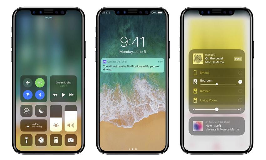 La Fecha de Lanzamiento: - iPhone X
