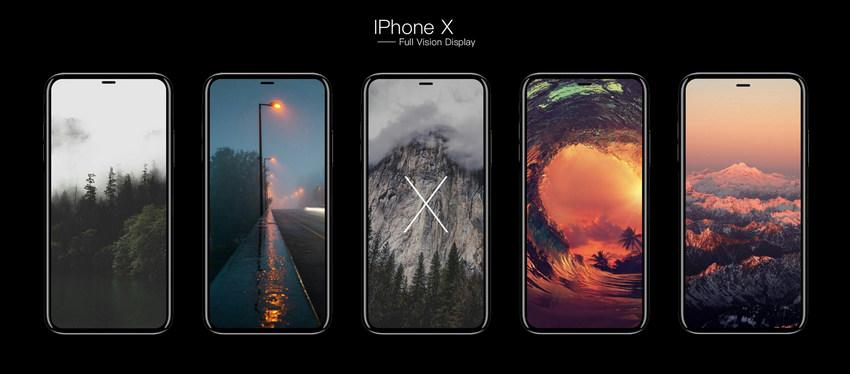 Cámara y Bateria: - iPhone X
