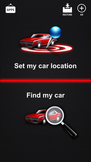Top 5 Car Locator Apps For Iphone And Android Dr Fone