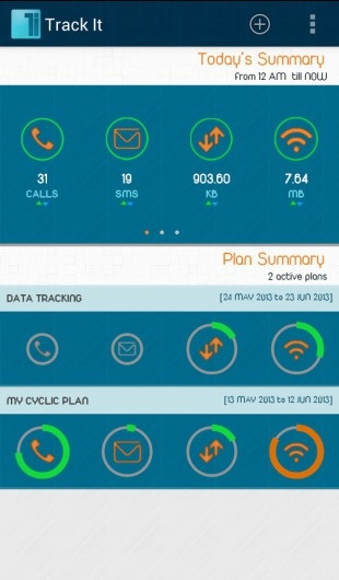 Free Android Monitoring App-Track it