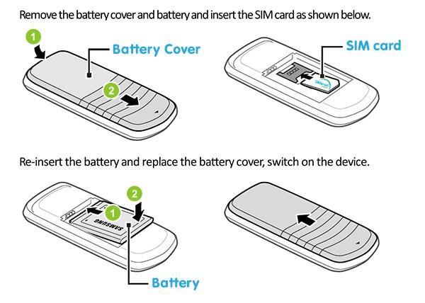 copy a SIM card