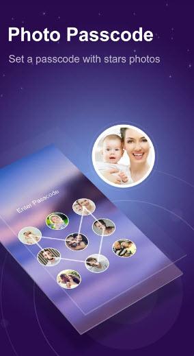 top Photo Keypad Lock Screen Apps-Photo Pattern Locker