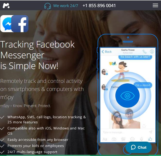 Part 1: How to Hack FB ID using Spyzie