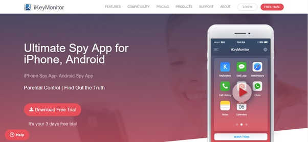 Remotely Track Iphone Without App
