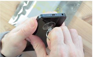 remplacer la batterie de l'iphone - étape 2