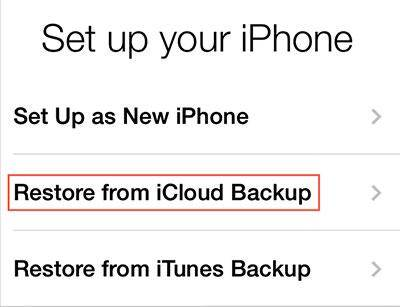 Transfer Apps to Your New Phone-icloud-2