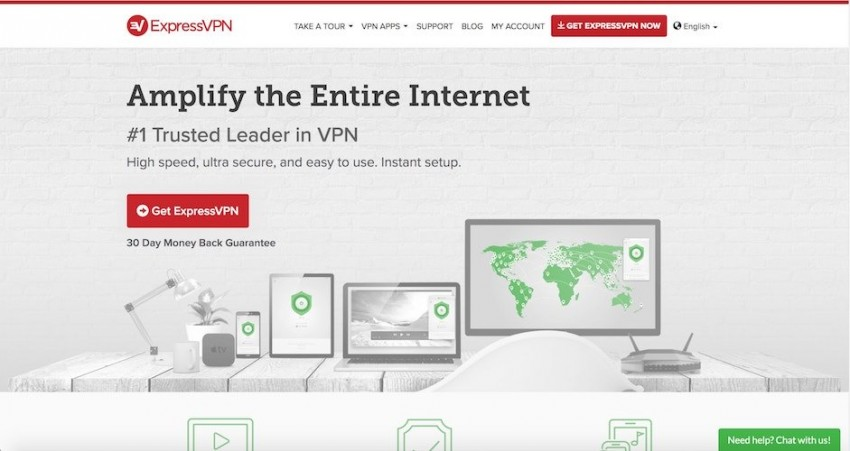 Best vpn in the middle east