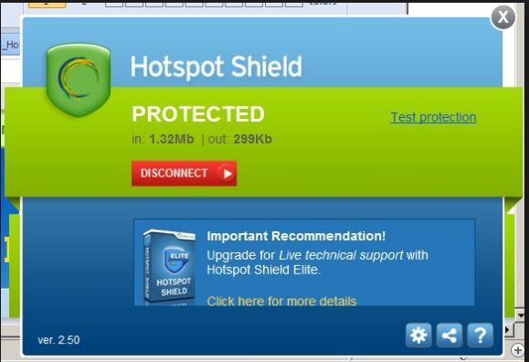 hotspot shield vpn for windows 10