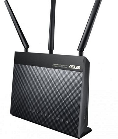 vpn router for home