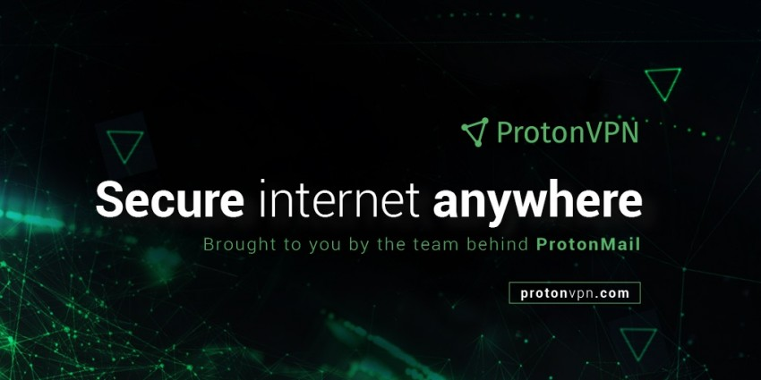 best vpn tool - ProtonVPN