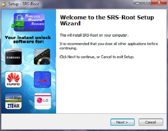 SRS Root APK and How to Root Practically