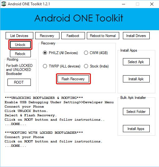 How to Root Android ONE Devices Properly