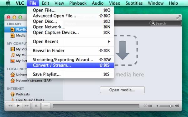 将音乐文件添加到iTunes库