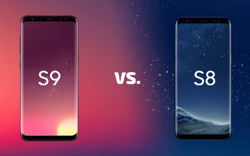 Samsung Galaxy S9 vs Galaxy S8: Is It Worth the Upgrade?